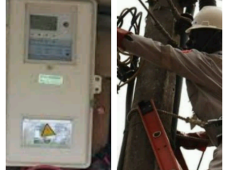Pre-Paid Meter Collection Made Easy: Checkout How To Fill The Form And Get The Meter