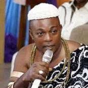 Kidnapped Imo Monarch And Chiefs Regained Freedom