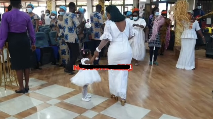 1f6af07d09854392a8a7e4ec8d08427e?quality=uhq&resize=720 - McBrown's Baby Maxin Celebrates Her Birthday In Church With Bunch Of Hampers To Congregrants