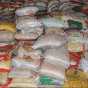 Abuja : Kidnappers now demand bags of rice, ransom & provisions from victims families, here's why
