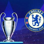 See who Chelsea will face next in Champions League