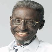 Profile of Popular Nigerian Actor, Sadiq Daba Who Just Died