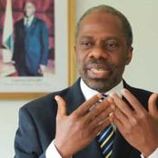 Rupture de l'alliance PDCI-FPI à Gagnoa : Danon Djédjé parle, «on va gagner le PDCI»