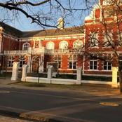 Best Universities In African To Study In(Photos)