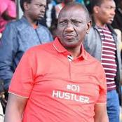 Why DP Ruto Might Further Tear BBI Proposals And Leave Its Supporters With Nothing To Hold On