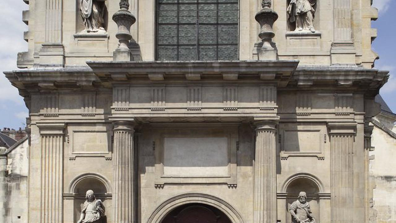 Scène ouverte du conservatoire à la Chapelle Corneille