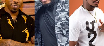 5 Bbnaija's Pepper Dem Male Housemates Who Has Featured In Nollywood Movies