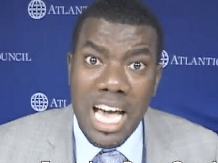 At Exactly 12 Noon Today, I will Reveal Evidence Lai Mohammed Lied In His Letter To CNN –Reno Omokri