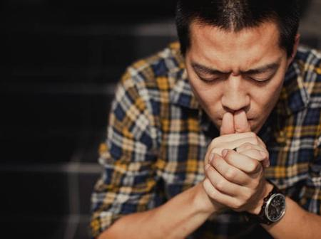 Kneel Before God And Declare These Prophetic Words Of Prayer Before Going To Bed Tonight
