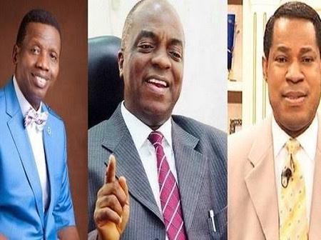 See 10 Notable Church Denomination In Nigeria And Their Founders
