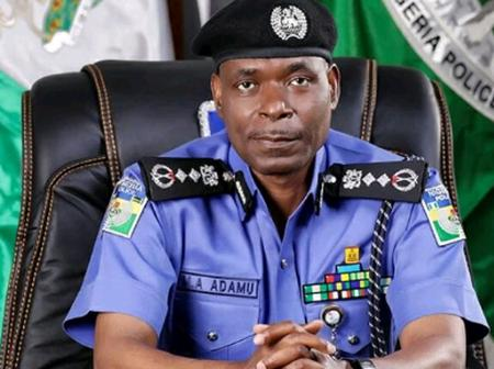 See People's Reactions On Social media After IGP Dissolved SARS  Nationwide