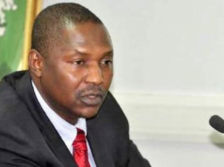 Rep demands 'national apology' from Malami over comment on Lekki shootings