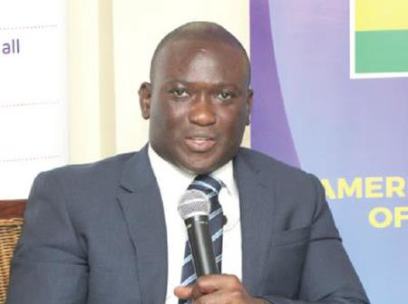 It'll Be Preposterous For Anyone To Suggest I Caused Gushegu MP's Withdrawal From Race – Hassan Tampuli