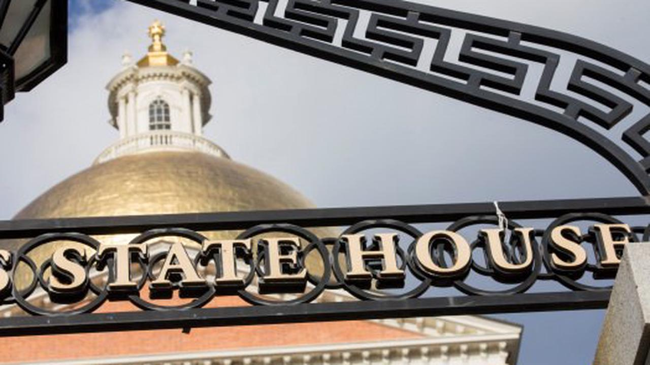 Howie Carr: Massachusetts lawmakers play soak-the-taxpayers game