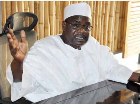 I Have Done Bad To Goodluck Jonathan, He Should Forgive Me- Nigerian Senator Pleads For Forgiveness