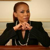 The incredible net worth of Precious Moloi-Motsepe (Patrice Motsepe's wife)