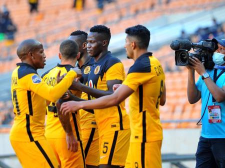 Orlando Pirates Legend Says he is Worried about the Situation of Kaizer Chiefs!