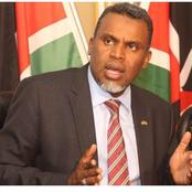DPP Orders IG To Investigate By-election Violence