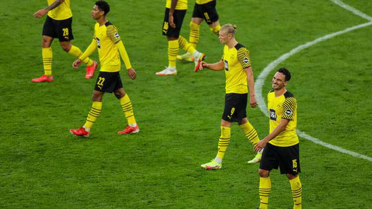BVB: Marco Rose spricht über Zeit bei Borussia Mönchengladbach