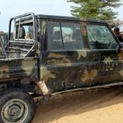 6 dead after jihadists attack town in Northeast Nigeria