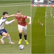 Forget United 23 Unbeaten Away Premier League; See Ole Gunnar Comments on Son That Angered Mourinho