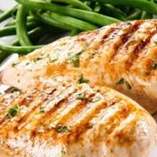 لأصحاب الدايت.. طريقة تحضير صدور الدجاج بطريقة سهلة وطعم لذيذ
