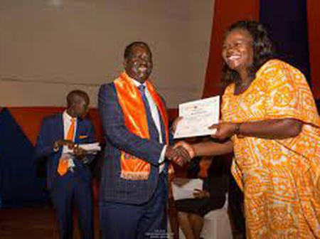 Gladys Wanga Responds To Her Alleged Defection From ODM