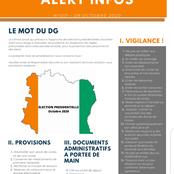Crise pré-électorale en Côte d'Ivoire : 17 principes à respecter pour sauver sa peau