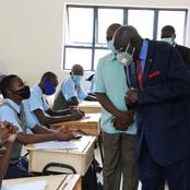 Exams Pressure Forces CS Magoha to Put 30,000 School Heads on Notice