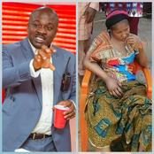 Igbo Billionaire, Chinedu Wants To Pay Any Amount To Ensure Ada Jesus Regains Her Health