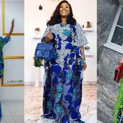 30 Unique Ankara And Chiffon Bou-Bou Styles Suitable For Women Of All Sizes