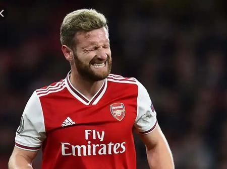Did the former Arsenal defender, Shkodran Mustafi make the right choice? Check out his new condition