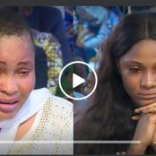Prophet TB Joshua Shared How He Reconciled A Mother And Daughter After 18 Years Of Separation.