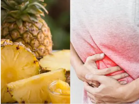 Stop Eating Pineapple If You Have Any Of These 5 Health Conditions