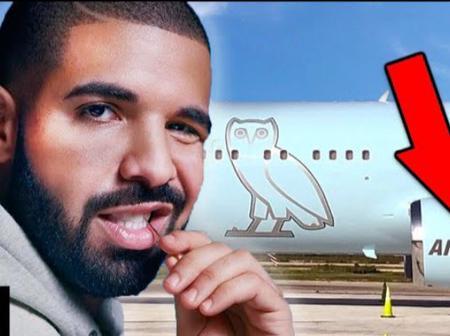 A Peep Through Drake's Customized $185 Million Boeing 767 Private Jet