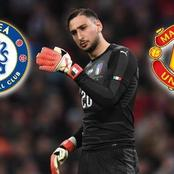 Chelsea To Make Offer To AC Milan Goalkeeper Donnarumma