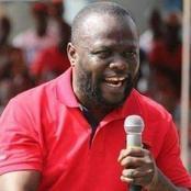 Koua Justin, 1er Sécrétaire général adjoint du FPI, a-t-il été arrêté?