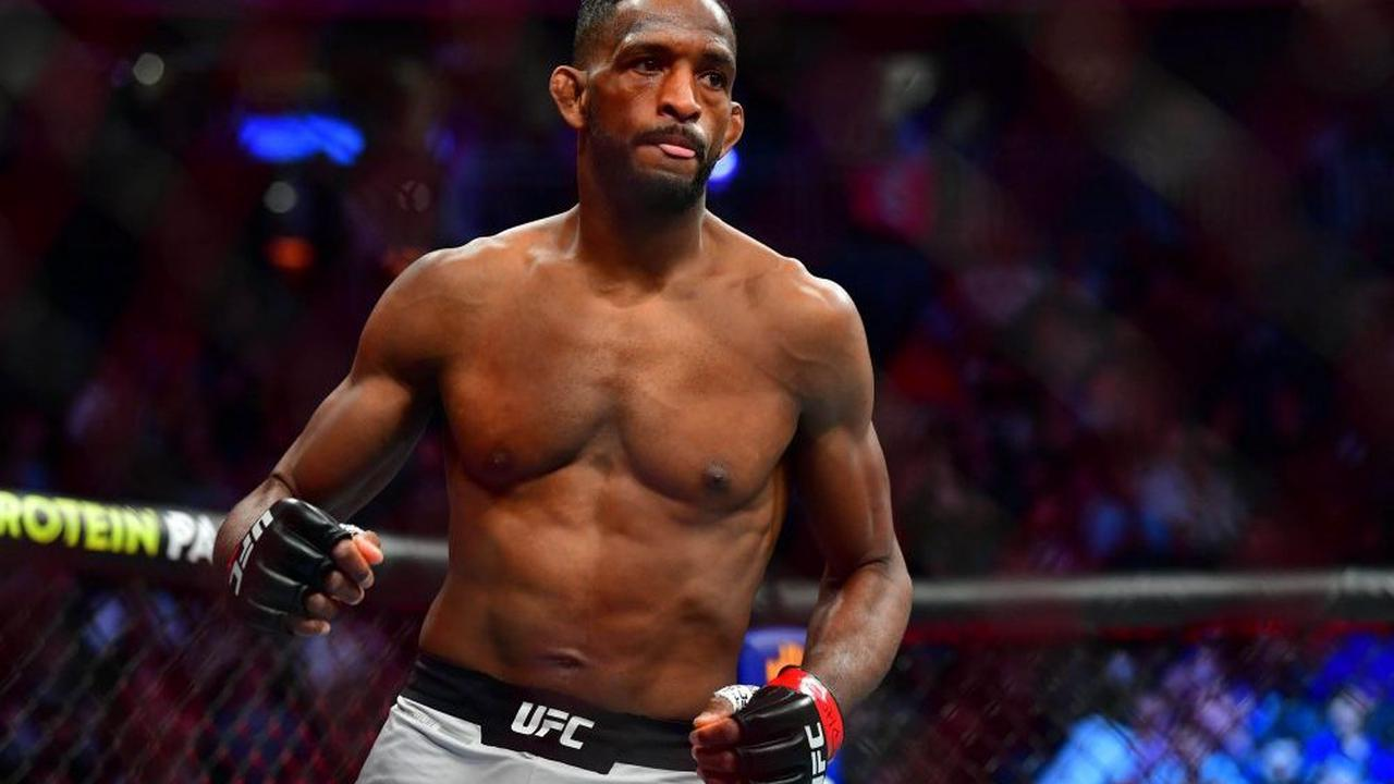 Neil Magny, Kevin Holland want Leon Edwards fight with Khamzat Chimaev out of UFC headliner