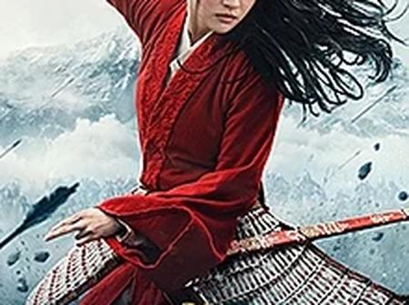 Have you heard about Mulan, a Disney movie