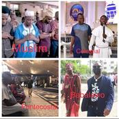 Omokri Posts This Photo Grid Of Sowore To Mock Him Over His Appearance In Court With A Native Doctor