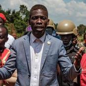 Ugandan presidential candidate bows to Museveni's pressure, suspends his campaigns