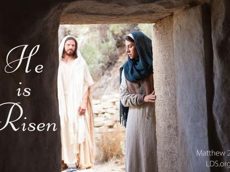 The Untold Story about Easter and the rise of Jesus