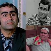 ترك ميراث ضخم وابنائه تصارعوا بعد وفاته.. حكاية وفاة الفنان سيد زيان الحزينة