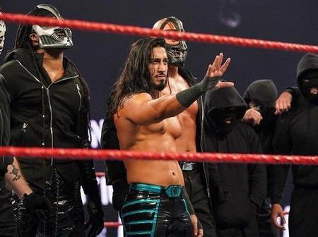 Mustafa Ali Finally Praises A WWE Legend After Slamming Others On RAW Talk