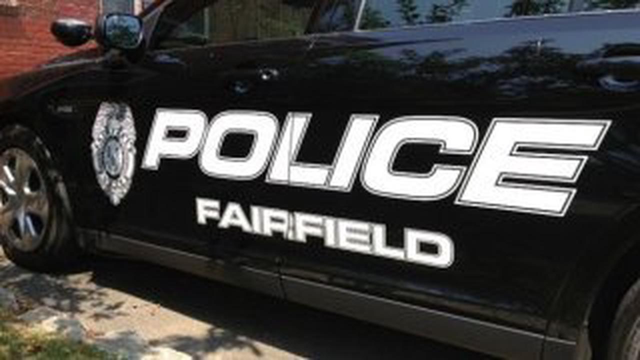 Man Injured After Accidental Discharge of Handgun in Fairfield