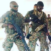 OPINION: Why ESN Should Fear Nigerian Army Commandos