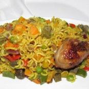 Spice Up Your Kids noodles Today and They Surely Ask For More