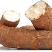 The Health Benefits of Cassava