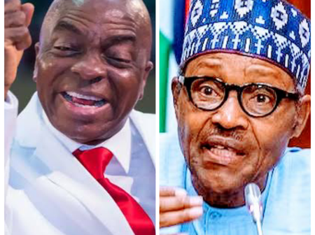 Today's Headlines: Oyedepo Drops New Prophecy,