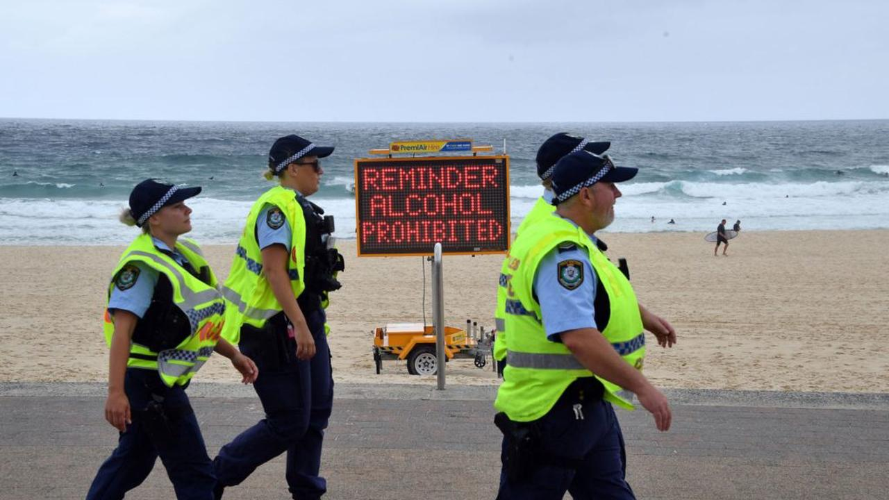 Australia Threatens UK Backpackers with Deportation for Beach Party